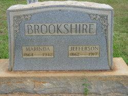 Jefferson William Brookshire