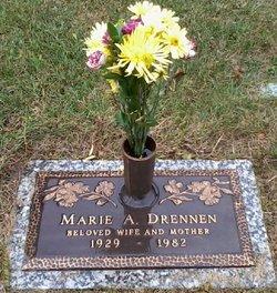 Marie A. Drennen