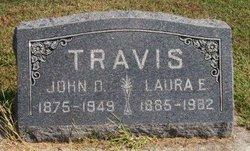 John David Travis