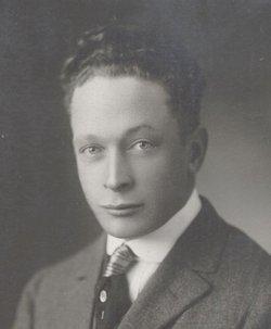 Orin Audley Brandon