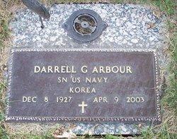 Darrell G Arbour