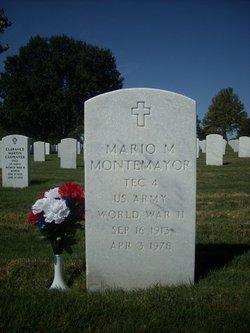 Mario M. Montemayor