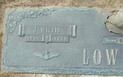 J. Willis Dalzell Bill Lowery
