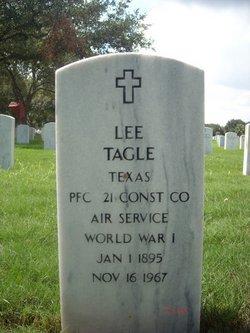 Lee Tagle