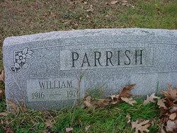 William Parrish