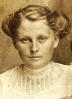 Elva Mable <i>Dillard</i> Cooker