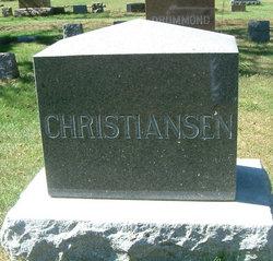 Anine <i>Petersen</i> Christiansen