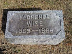 Florence Ethel <i>Wise</i> Johnson
