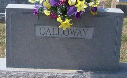 Mrs Virginia <i>Woodard</i> Calloway
