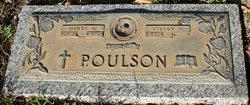 Henry W. Hank Poulson