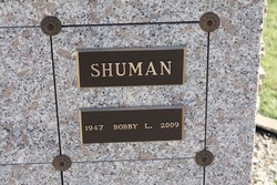 Bobby L Shuman