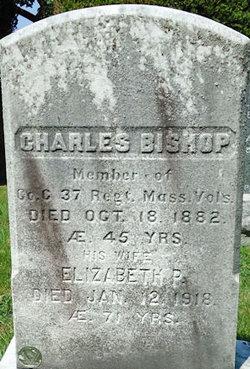 Charles Bishop