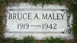Bruce A Maley