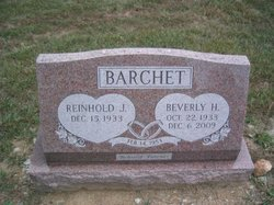 Beverly H. <i>Bertram</i> Barchet