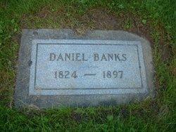 Daniel Banks