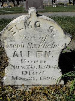 Elmo S Allen