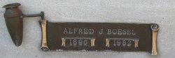 Alfred J Boesel
