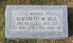 Elizabeth <i>Murphy</i> Bell