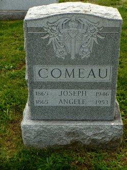 Angele Comeau