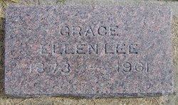 Grace Ellen <i>Lee</i> Eastcott