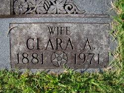 Clara A <i>Stumbo</i> Coffee