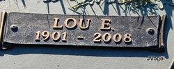 Lou Estelle <i>Chambers</i> Allen