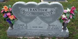 Homer J. Trantham