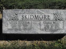 George Willis Skidmore, Sr