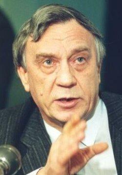 Gennady Ivanovich Yanayev