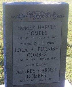 Lola A <i>Furnish</i> Combes
