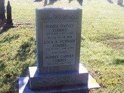 Audrey Garnet Combes