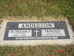 Frances E. Anderson