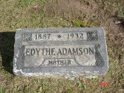 Edythe Adamson