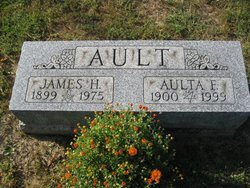 Aulta Frances <i>Loe</i> Ault