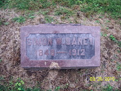 Simon W Baney