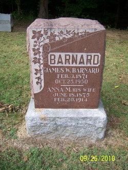James W. Barnard