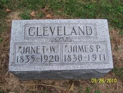 James, Mrs. Cleveland