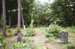 McWhorter Cemetery