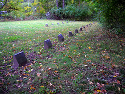 Barry County Poor Farm Cemetery