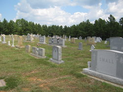 Pierces Chapel Primitive Baptist Church Cemetery
