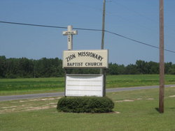 Zion Missionary Baptist Cemetery