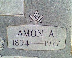 Amon A Edge