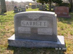 Pearl Garrett