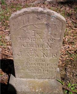Jessie N. Case, Jr