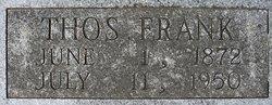 Thomas Frank Goodson