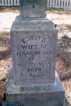 Emma Deiner