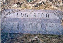 Leslie Ann Edgerton