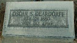 Oscar Samuel Deardorff