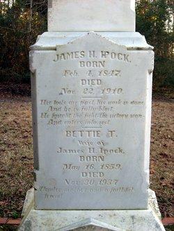 James Henry Ipock