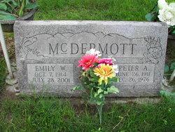 Emily W. McDermott
